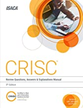 Best isaca crisc certification Reviews