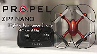 Best propel cloud rider hd 2.0 drone Reviews