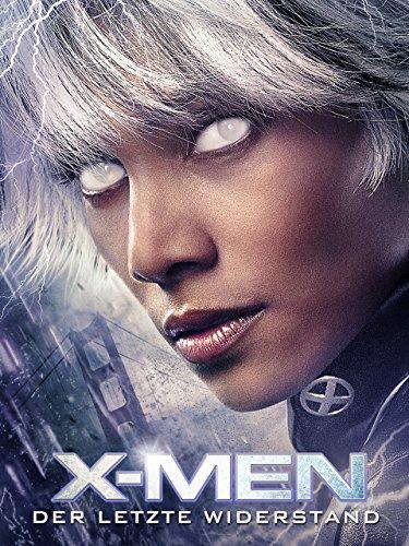 X-Men - Der letzte Widerstand (4K UHD)