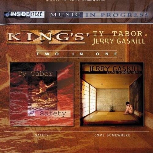 Ty Tabor/Jerry Gaskill (Box)