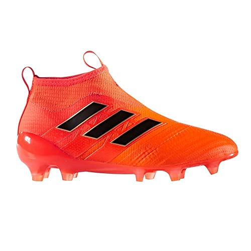 adidas Kids Ace 17+ Purecontrol FG Soccer Cleats