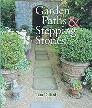 Garden Paths & Stepping Stones
