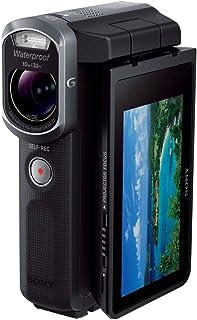 SONY ビデオカメラ HANDYCAM GWP88V 内蔵メモリ16GB 10m防水/防塵/耐衝撃 HDR-GWP88V