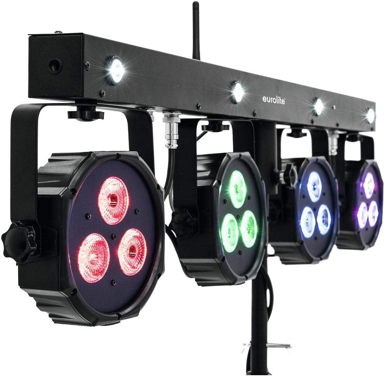 Eurolite LED KLS-170 Kompakt und leicht