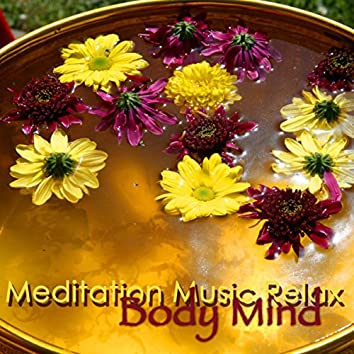 Meditation Music Relax Body Mind – Wonderful Relaxing Music for Sleeping & Release