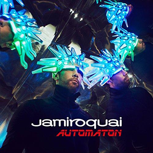 Automaton - ジャミロクワイ