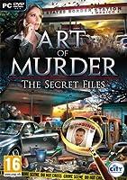 art of murder the secret files (PC) (輸入版)