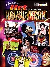 Billboard's Hot Dance/Disco 1974-2003