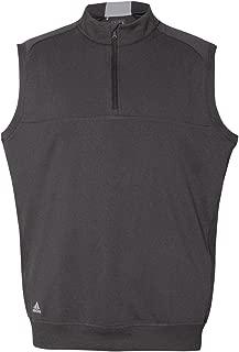 adidas A271 Quarter-Zip Club Vest