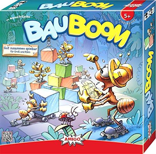 AMIGO - Kinderspiel, Bauboom