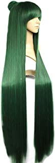 Best sailor pluto cosplay wig Reviews