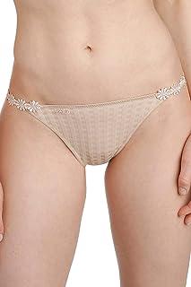 Marie Jo Avero Low-Waist Bikini Brief (050-0412) White