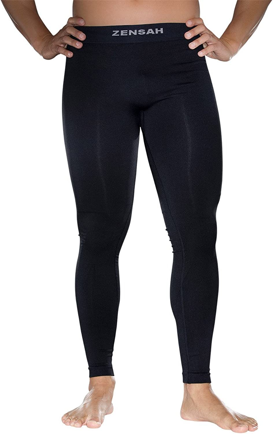 Base Layer Compression Tights  Compression Tights for Running, Basketball Tights