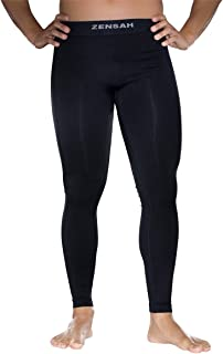 180aa6872efbf9 Base Layer Compression Tights - Compression Tights for Running, Basketball  Tights