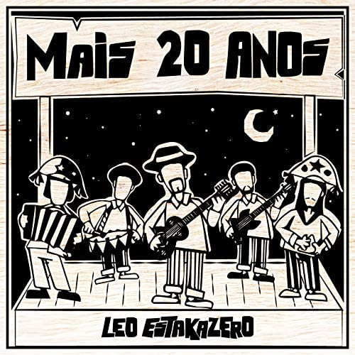 Leo Estakazero