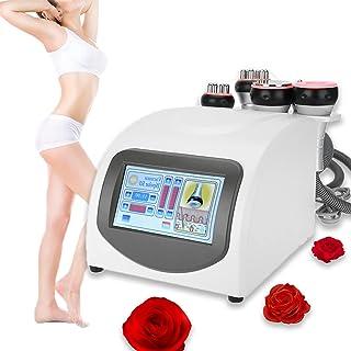 40K meerpolige Rf-ultrasone vetafbraakmachine, gezichtshuid-schoonheidsuitrusting, anti-veroudering, rimpelafbreek-huidver...