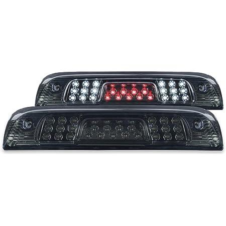 AnzoUSA 531050 Smoke LED Third Brake Light