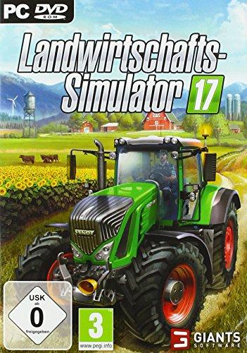 Landwirtschafts-Simulator 17 PC