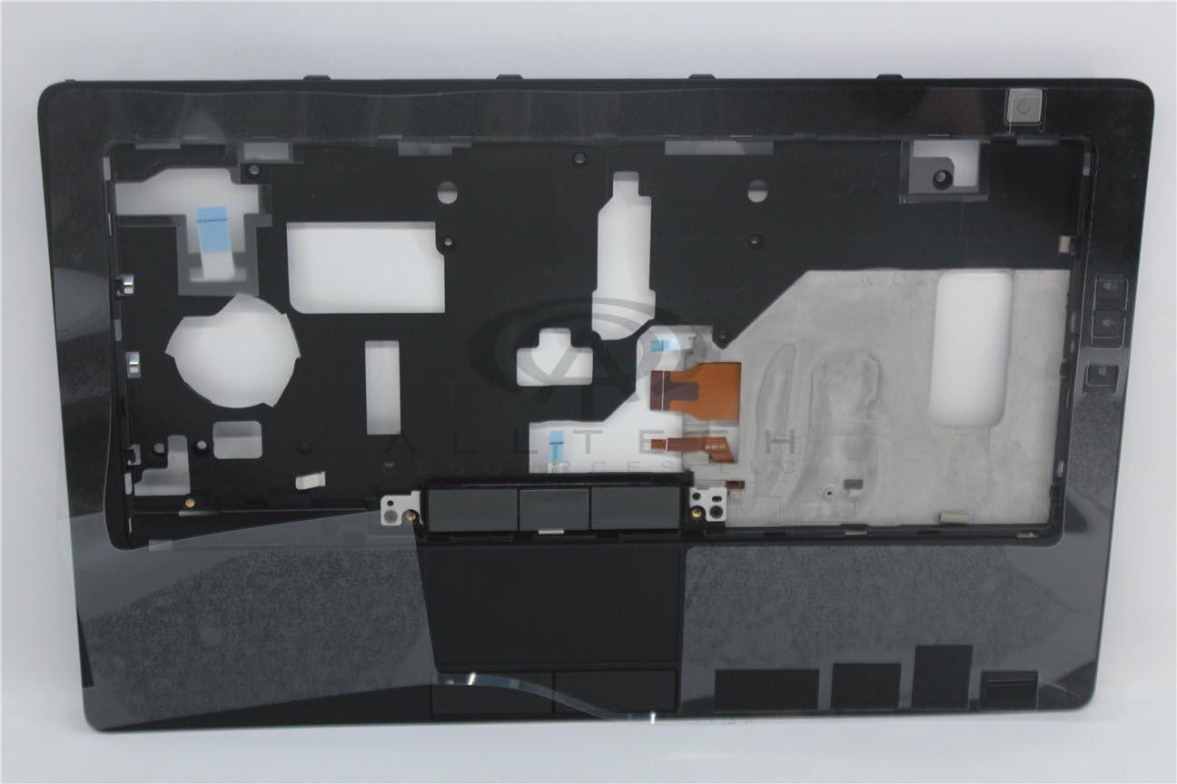 New Dell Latitude E6320 Palmrest Touchpad Assembly with Biometric Fingerprint Reader -PAL70- (D/PN 039M5,0039M5)