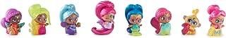 Fisher-Price Nickelodeon Shimmer & Shine, Teenie Genies, Series 3 Genie 8-Pack #3