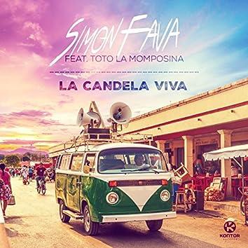 La Candela Viva (feat. Toto La Momposina)