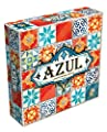Plan B Games Azul Board Game Board Games, Multi-Colored, Full Pack by Publisher Services Inc (PSI)