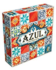 High quality components and fun, accessible gameplay Fun tile drafting and tile placement mechanics For 2 4 artisans, age 8 and up Game plays in 30 40 minutes