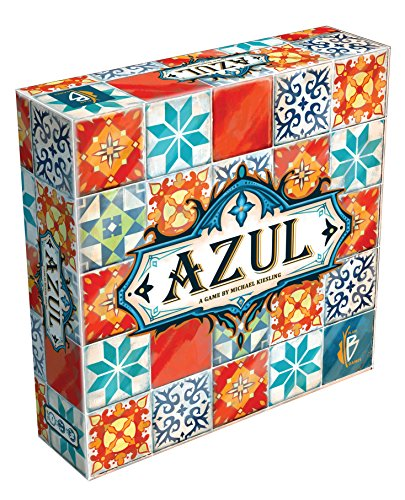 Plan B Games Azul Board Game Board Games