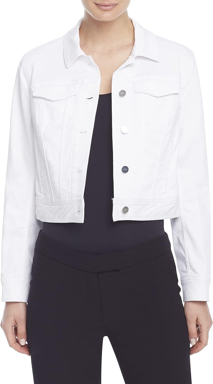 Jones New York Women's Jean Jacket