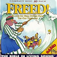 Vol. 1-Freed!