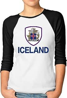 Best iceland ladies football Reviews