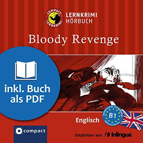 Bloody Revenge Titelbild
