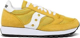 Saucony Jazz Original Vintage Sneaker con Adesivo 7kmh