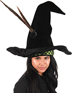 HARRY POTTER PROFESSOR MINERVA MCGONAGALL Costume Hat