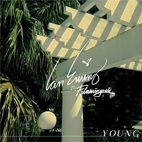Ian Ewing feat. Flamingosis