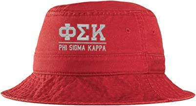 kappa sigma bucket hat