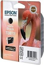Epson cartouche d'encre mat noir T 087 T 0878
