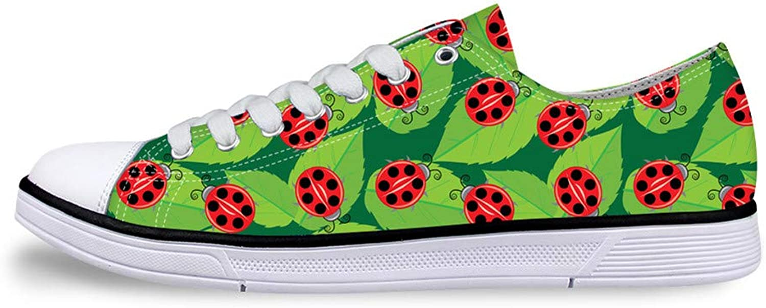 Frestree Personalized Rubber Sole Sneaker shoes Youth