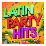Latin Party Hits - The Best Latino & Salsa Music Ever! (Reggaeton, Merengue, Latin Dance, Kuduro, Cuban, Fitness & Workout)