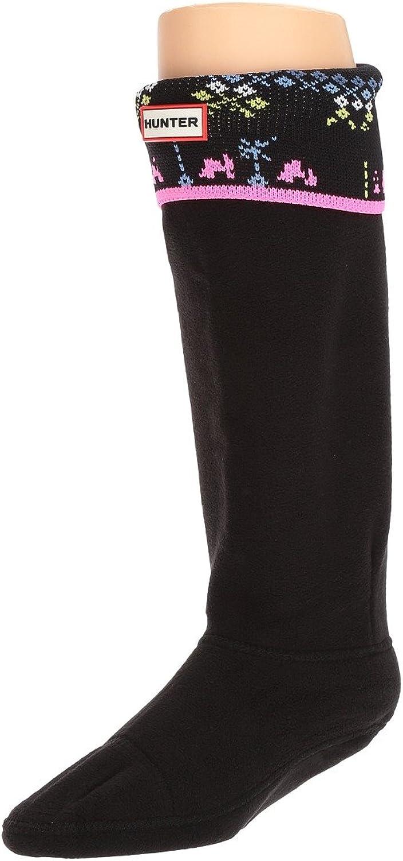 Hunter Unisex Original Tall Boot Sock Arcade Nylon