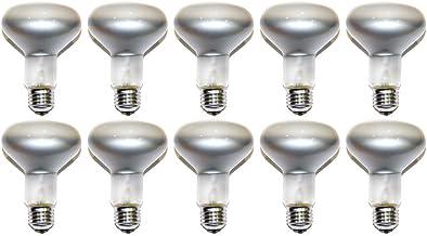 10 x reflector gloeilamp spot R80 40W E27 gloeilamp 40 watt gloeilampen dimbaar