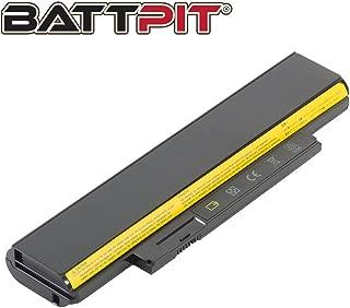 Battpit™ Laptop/Notebook Battery Replacement for ThinkPad X121e X130e X140e Edge E320 E325 0A36292 42T4943 (4400mAh / 49Wh)