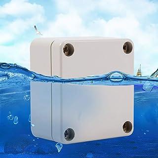 1 UNID Plástico ABS IP55 Caja de Conexiones a Prueba de