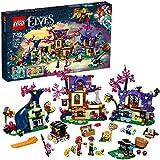 Lego Elves - Rescate mágico del poblado de los Duendes (41185)