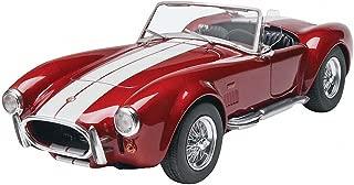 Revell Monogram Shelby Cobra 427 Plastic Model Kit