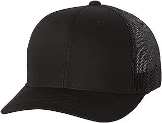 Yupoong Flexfit 6606,6606T Retro Trucker Hat