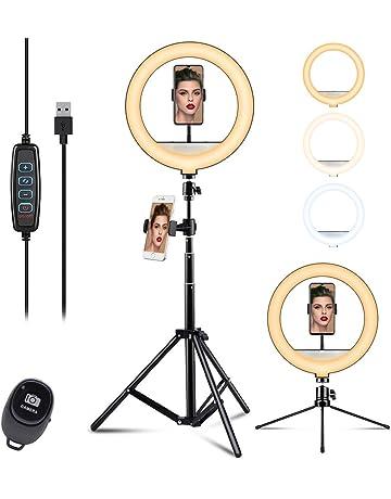 Blitze Selfie Lichter Elektronik Foto
