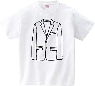 スーシャツ(Tシャツ?ホワイト) (犬田猫三郎)