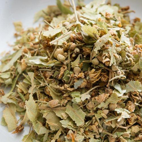 神戸アールティー リンデン 50g Linden Flower リンデンフラワー 西洋菩提樹 ハーブ スパイス 調味料 業務用
