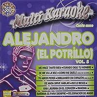 Vol. 5-Exitos-Mulit Karaoke